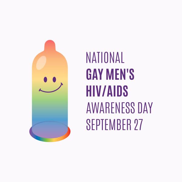 Awareness Is Life--National Gay Men's HIV/AIDS Awareness Day