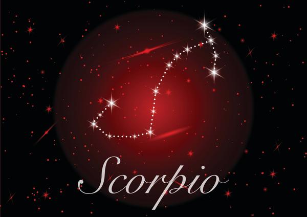 Welcome the Passion this Scorpio Season ♏