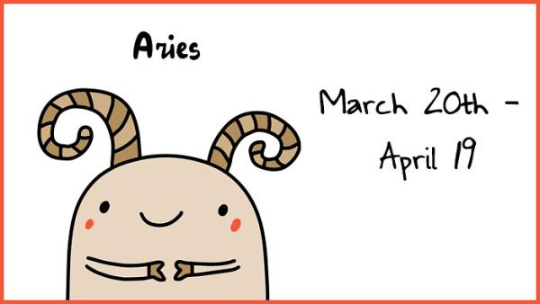 Feeling RAMbunctious this Aries season?