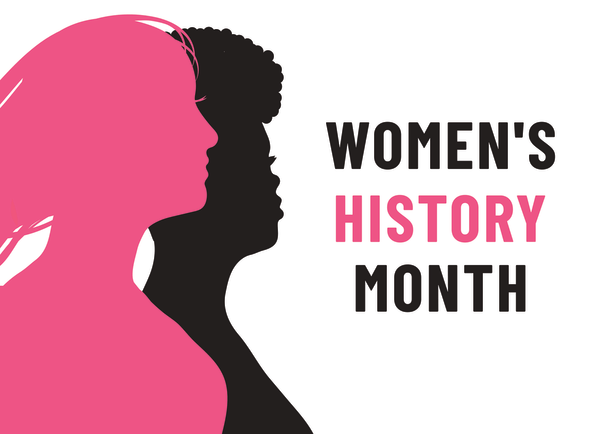 Women's History Month: Vibrator Nation Edition