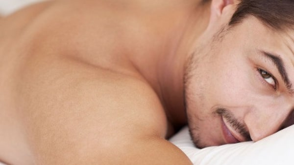 Health: Prostate stimulation for health as well as pleasure!