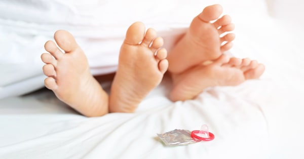 Be Dirty But Keep It Clean: The Ins and Outs of Safe Sex