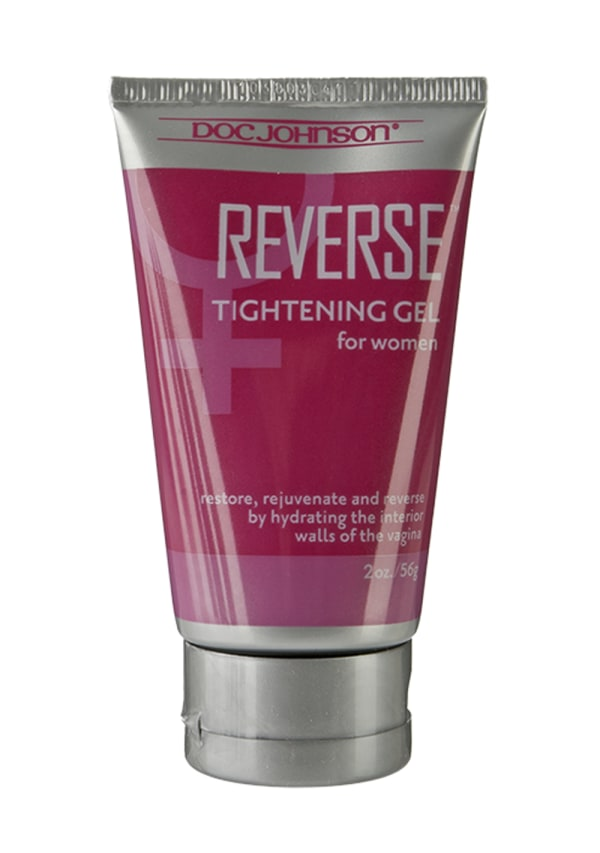 Reverse Tightening Gel for Women Image 0