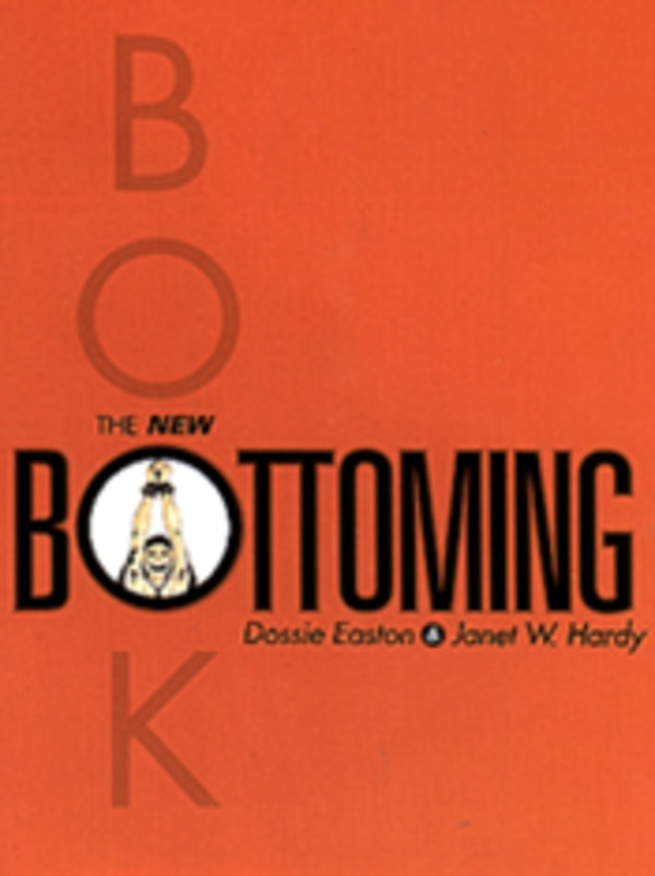 New Bottoming Book Image 0