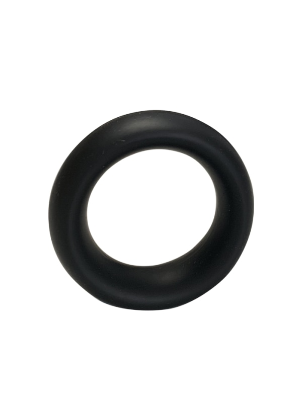 Commando Silicone Cock Ring Image 0