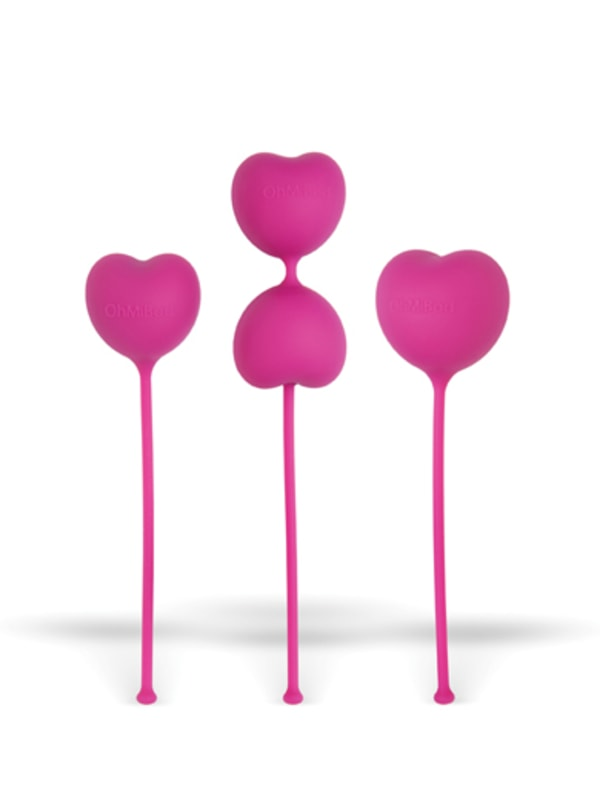 Lovelife Flex Kegel Exercisers by OhMiBod Image 0