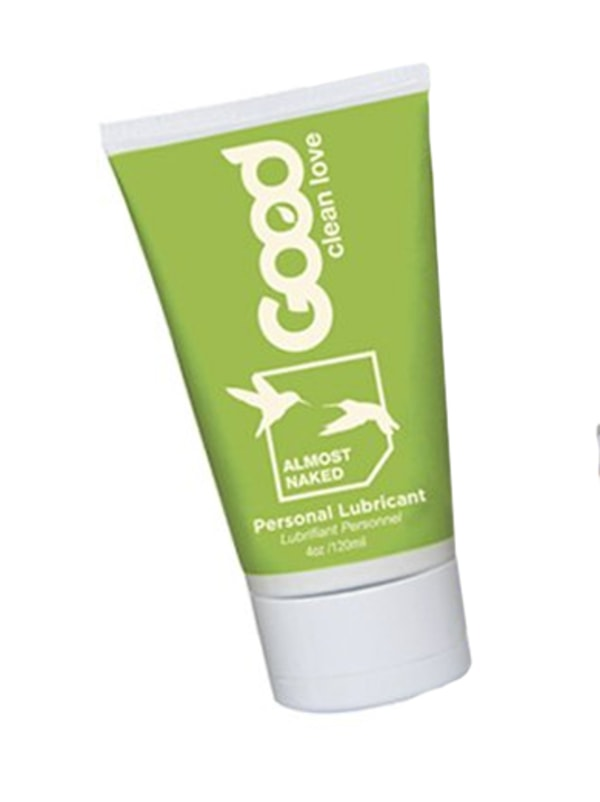 Good Clean Love Almost Naked Organic Personal Lubricant Image 0