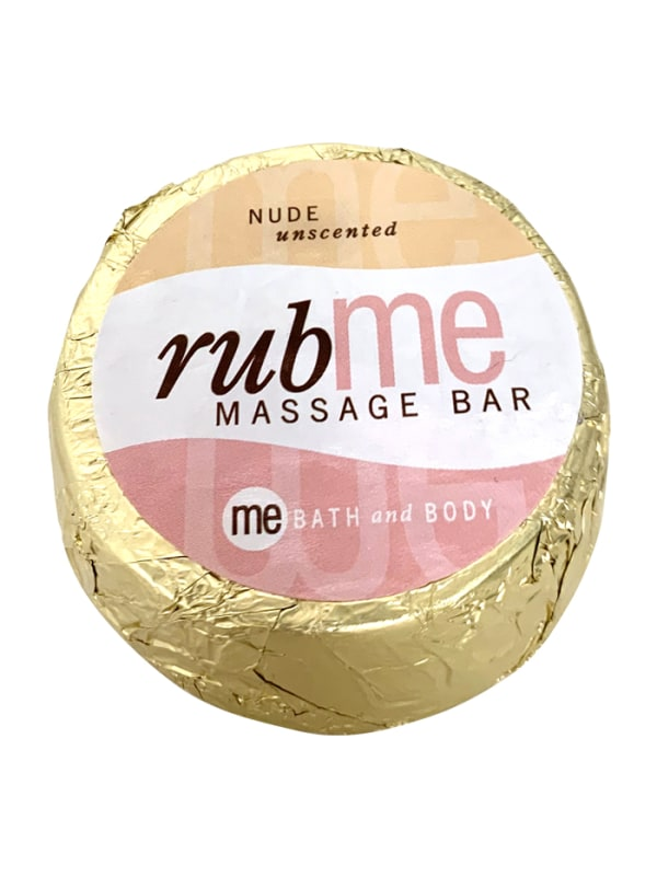 Rub Me Massage Bar Image 4