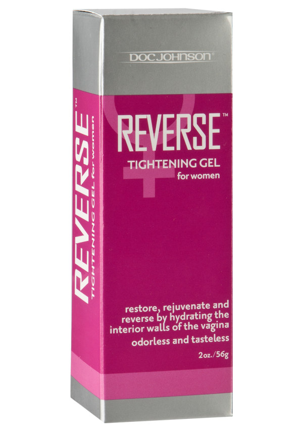 Reverse Tightening Gel for Women Image 1
