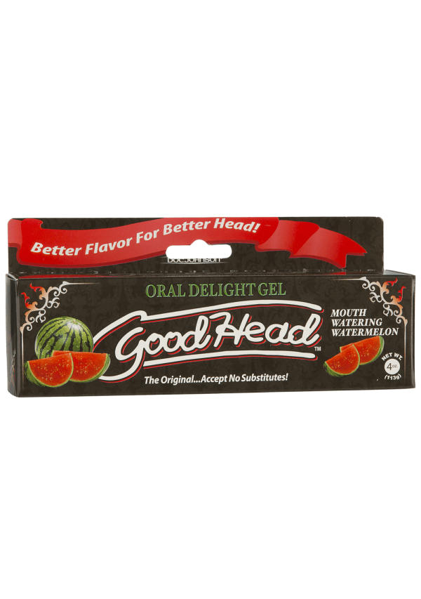 GoodHead™ Oral Delight Gel Image 5