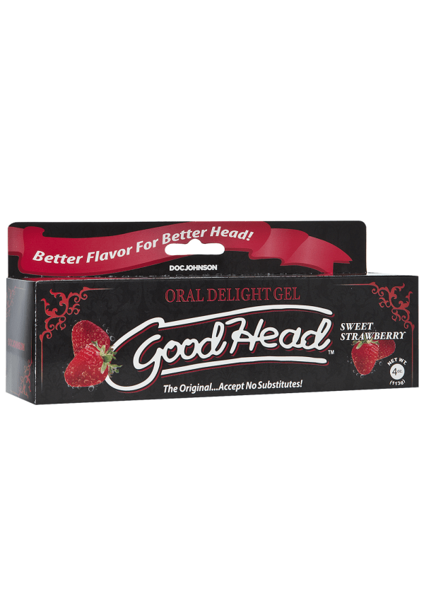 GoodHead™ Oral Delight Gel Image 9