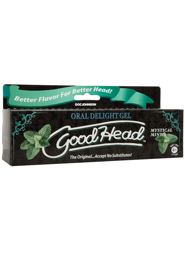 GoodHead™ Oral Delight Gel Image 7