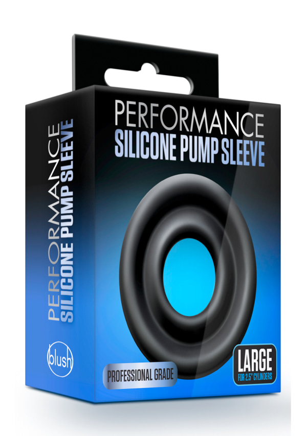 Performance Silicone Pump Sleeve - Medium Image 2