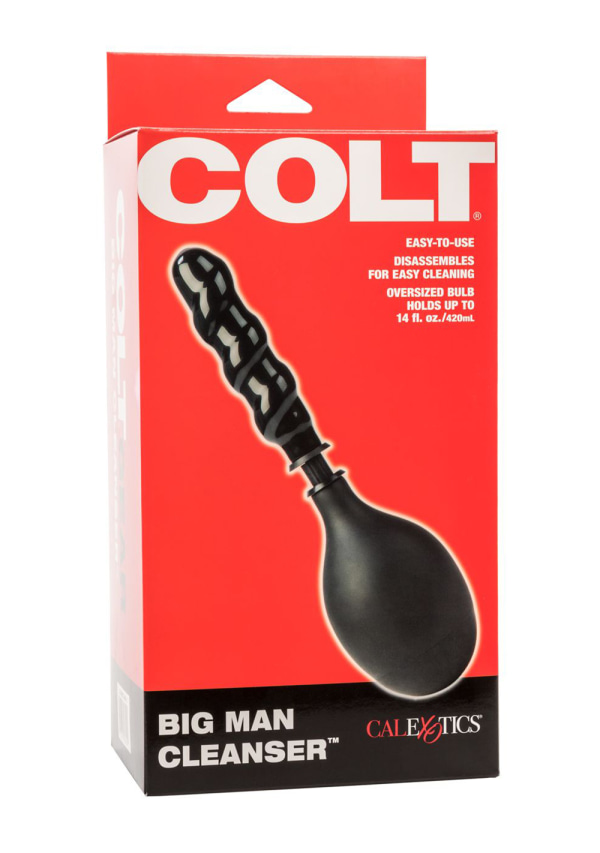 Colt Big Man Cleanser Image 3