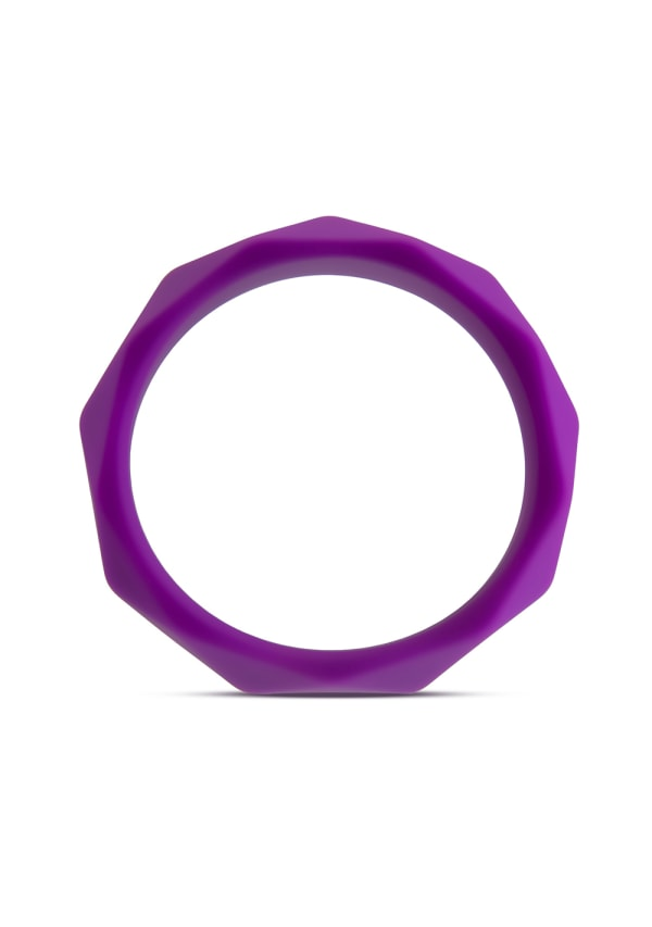 Wellness - Geo C Ring Image 1
