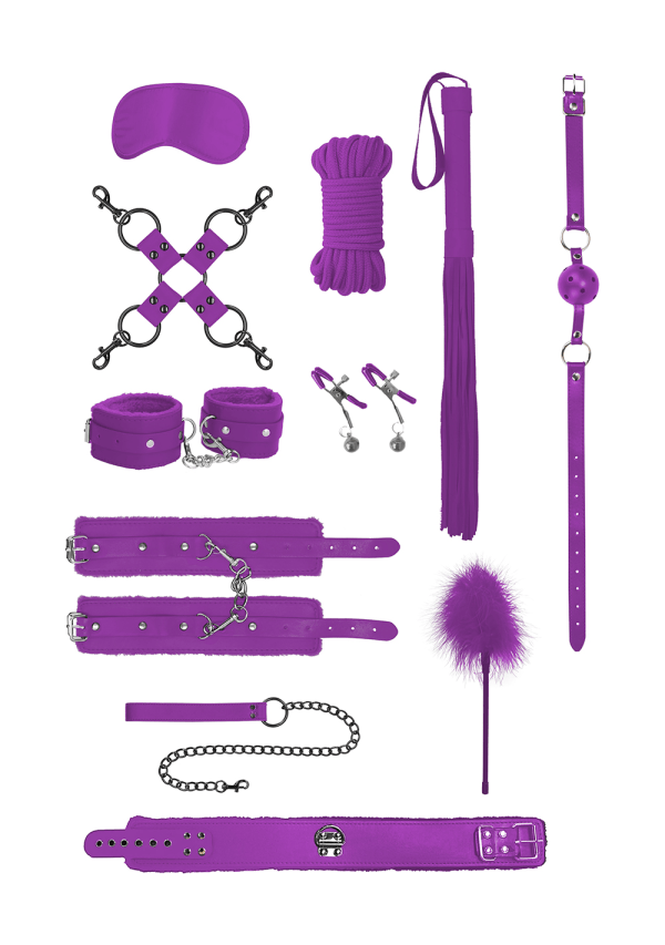 Intermediate Bondage Kit Image 2