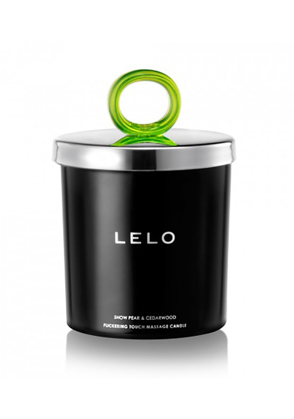 Lelo - Flickering Touch Massage Candle Image 3