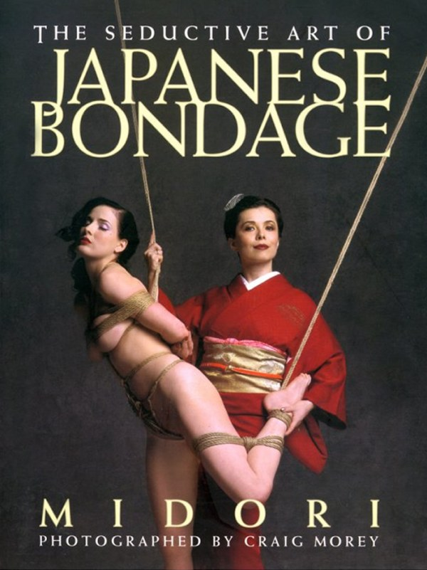 The Seductive Art Of Japanese Bondage Image 0