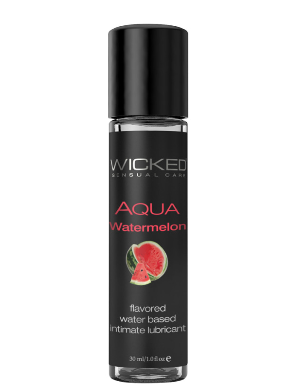 Wicked Sensuals Flavored Lubricants Image 8