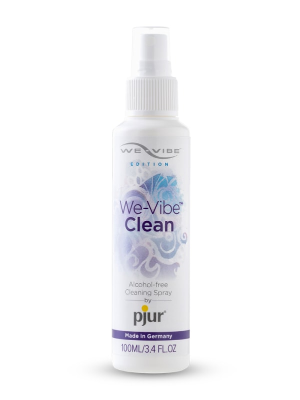 We-Vibe Clean Image 0