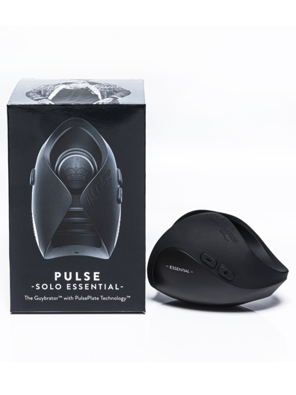 Pulse Solo Essential Stimulator Image 5