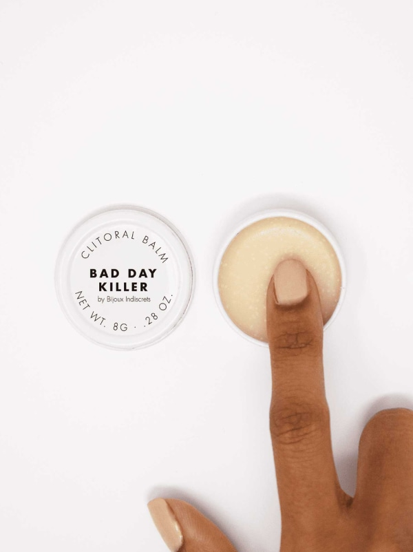 Bad Day Killer Clitoral Clitherapy Balm Image 0