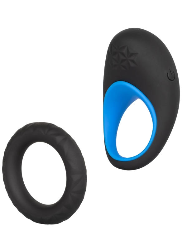 Link Up Max Vibrating Ring Image 1
