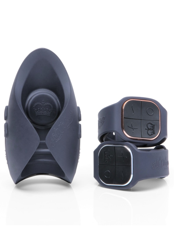 Pulse Duo Lux Stimulator Image 0