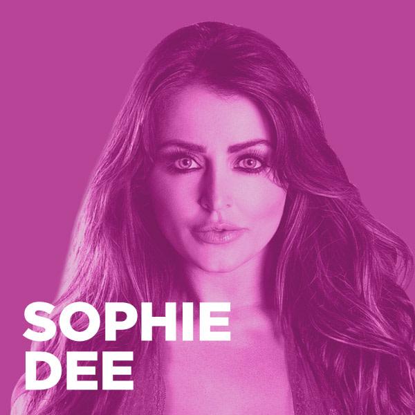 Main Squeeze Sophie Dee
