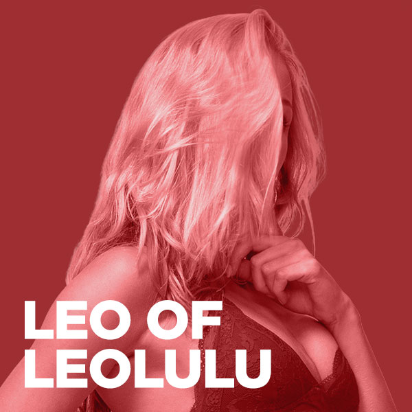 Main Squeeze Leo of Leolulu
