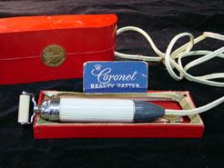 Electric Coronet Beauty Patter, c. 1940