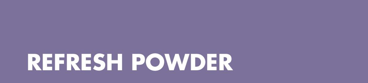Main Squeeze Powder
