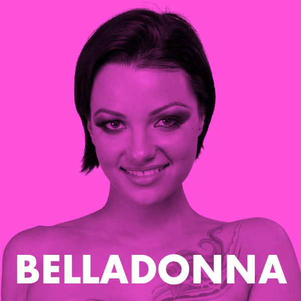 Main Squeeze Bella Donna