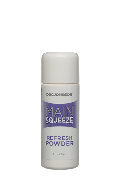 Main Squeeze Powder
