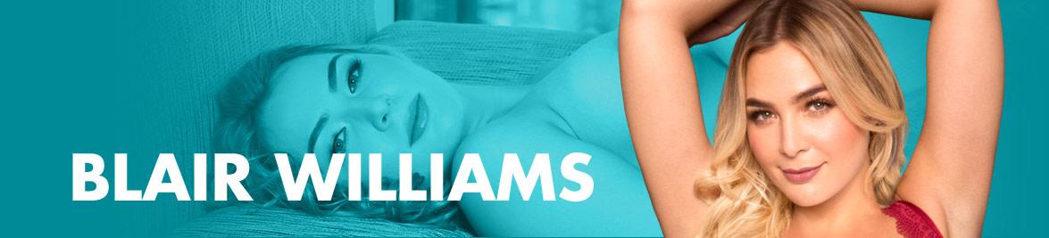 Main Squeeze Blair Williams