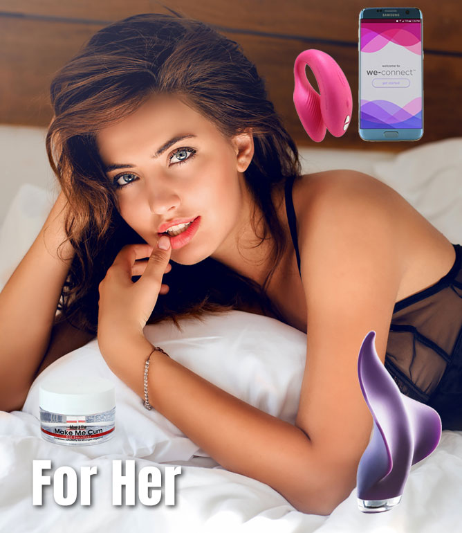 Adult Toys For Her