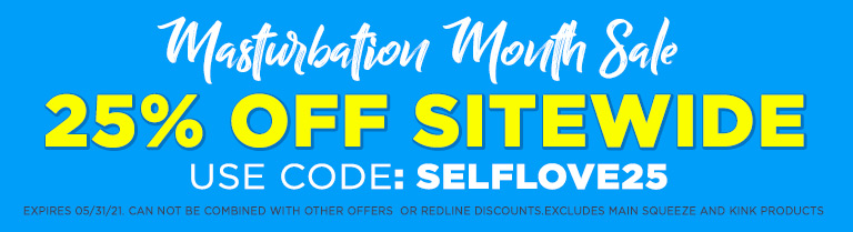 Use Code SELFLOVE25 for 25% Off Promo