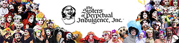 Image of the Siters of Perpetual Indulgence