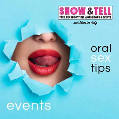 Workshops & Events