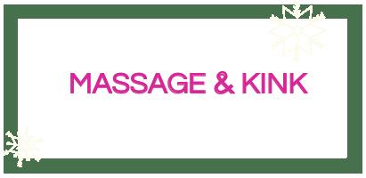 Massage & Kink