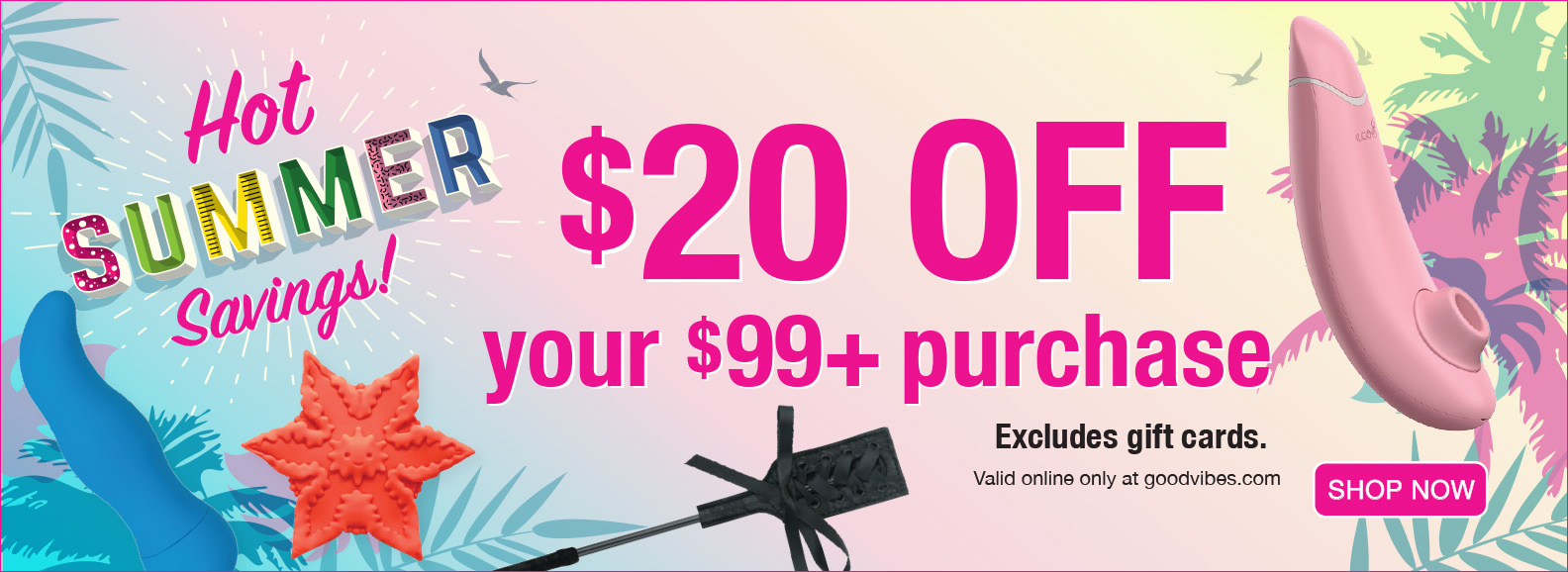 $20 Off Orders of $99+