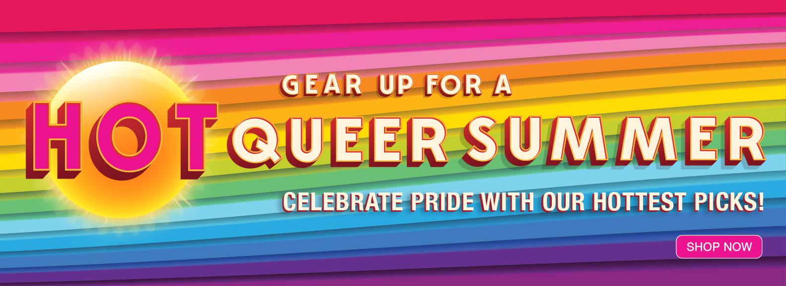 Pride: Hot Queer Summer
