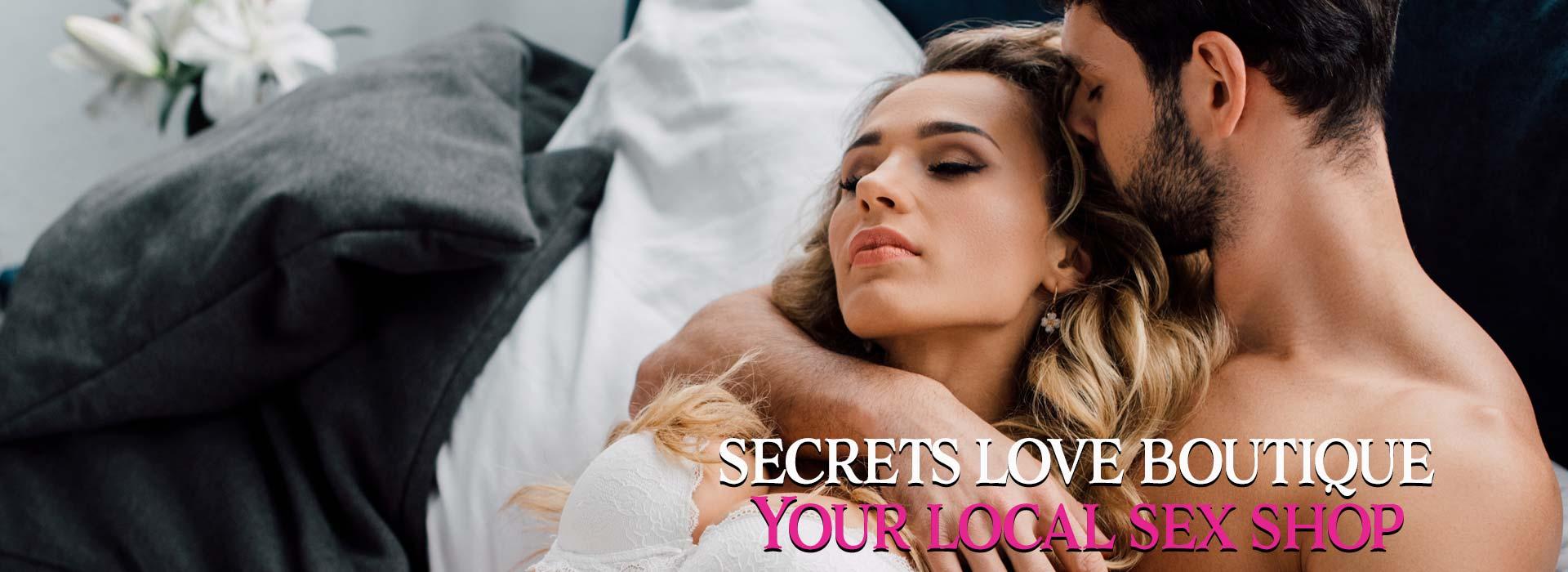 Secrets Love Boutique