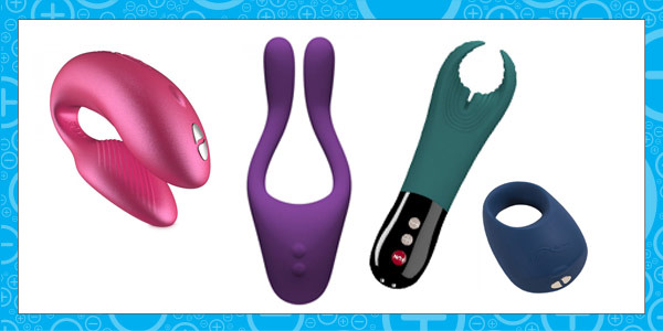 Link to couples toys