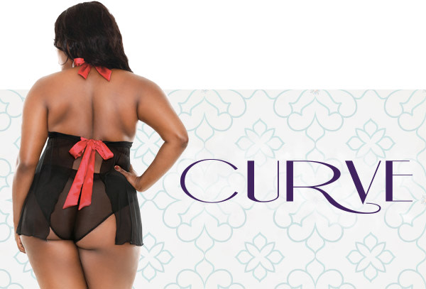 Shop our Curve Collection