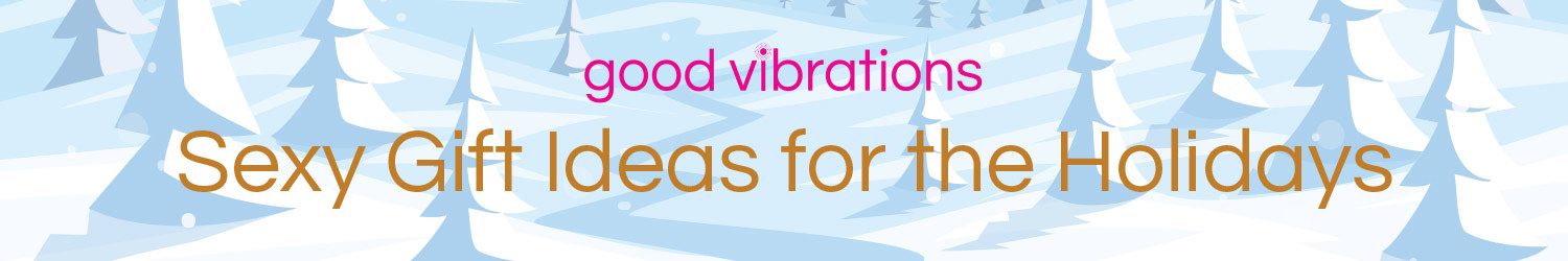 Good Vibes Holiday Gift Guides
