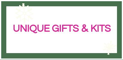 Unique Gifts & Kits