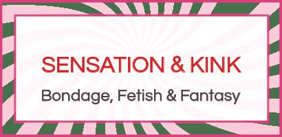 Sensation and Kink