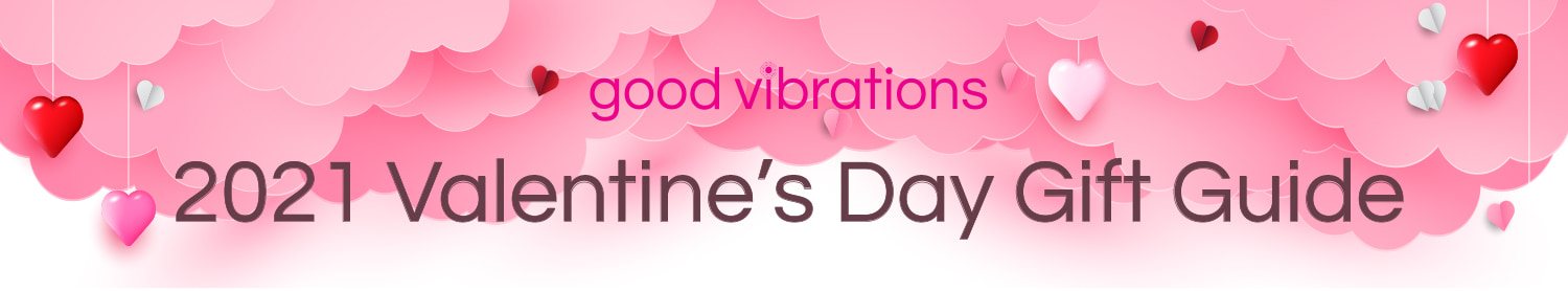 Good Vibes Valentine's Day Gift Guide
