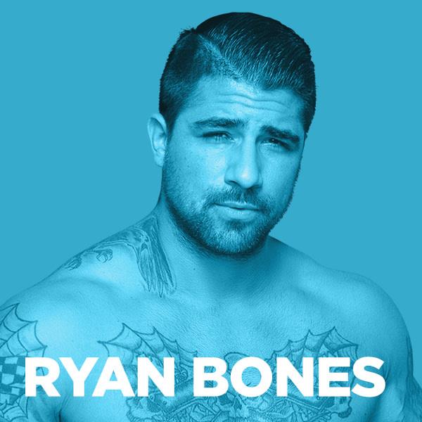 Man Squeeze Ryan Bones